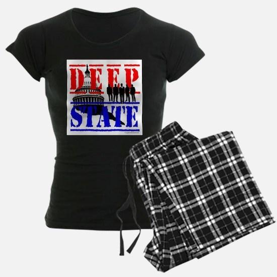 Deep State Pajamas