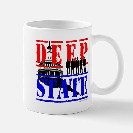 Deep State Mugs