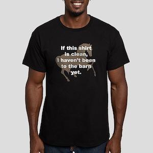 Dirty Barn Shirt w/ Horse T-Shirt