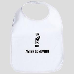Amish Gone Wild Bib