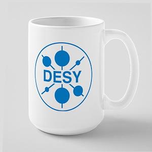 DESY Logo Large Mug
