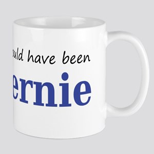 It should have been Bernie Mugs