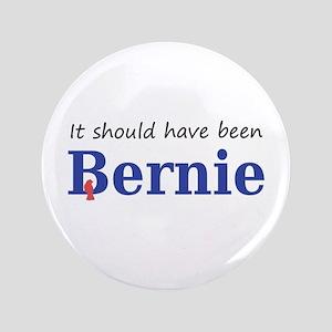 It should have been Bernie Button