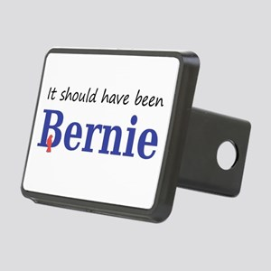 It should have been Bernie Rectangular Hitch Cover