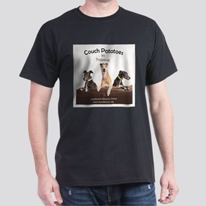 Couch Potatoes T-Shirt