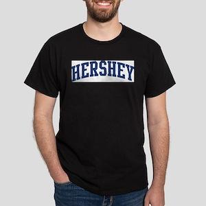 HERSHEY design (blue) T-Shirt