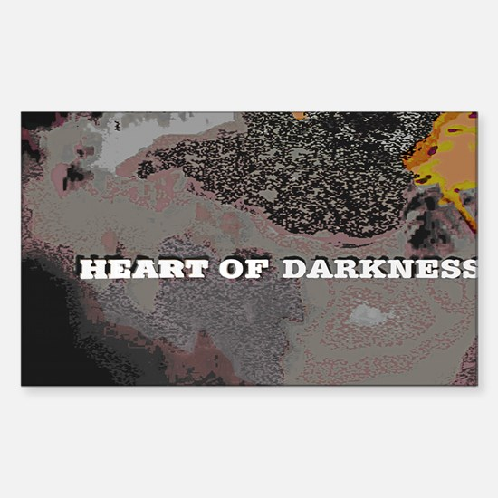 Heart of Darkness Decal
