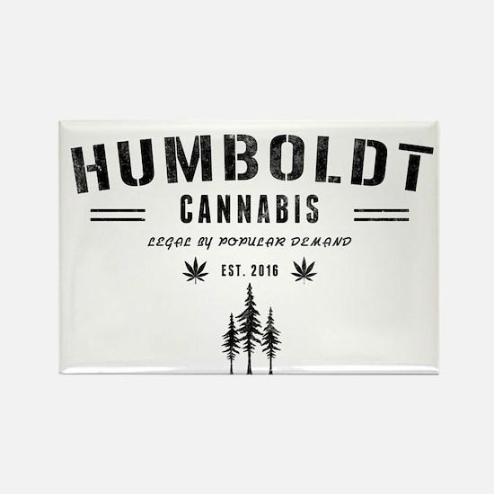 Humboldt Cannabis Magnets