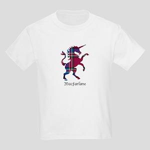 Unicorn - MacFarlane Kids Light T-Shirt