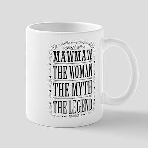 Mawmaw The Legend... Mugs