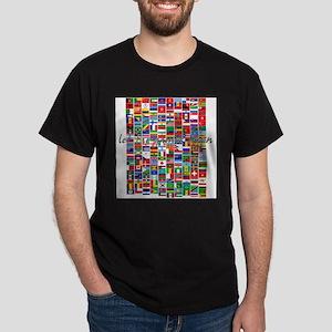Let the Games Begin T-Shirt