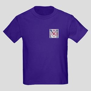 Monogram - MacFarlane Kids Dark T-Shirt