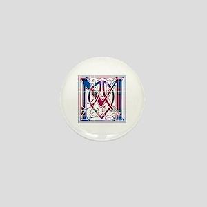 Monogram - MacFarlane Mini Button