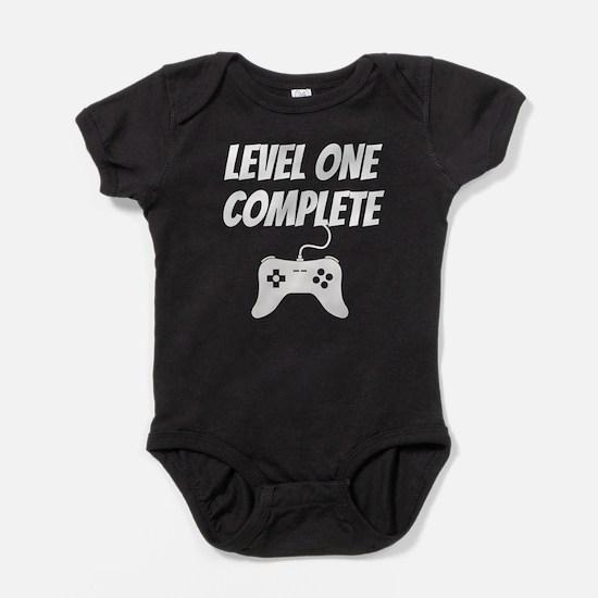 Level One Complete Baby Bodysuit
