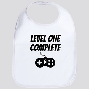 Level One Complete Bib