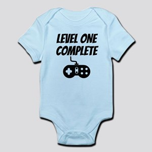 Level One Complete Body Suit