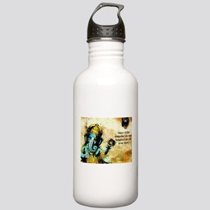 Ganesh Ganesha Hindu I Stainless Water Bottle 1.0L