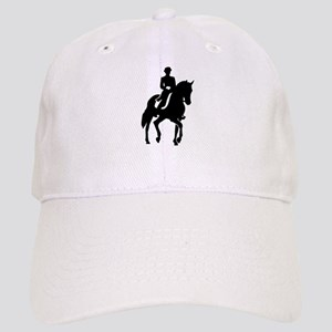 Dressage rider Cap