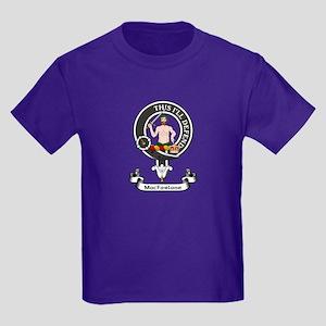 Badge - MacFarlane Kids Dark T-Shirt
