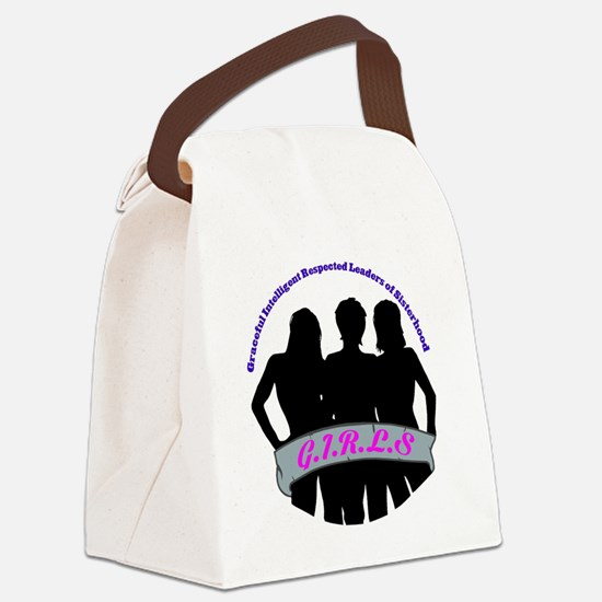Cool The mentors Canvas Lunch Bag