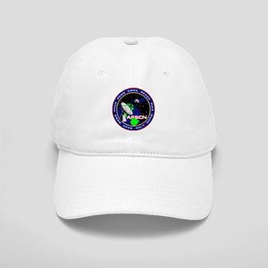 Sat. Control Network Cap