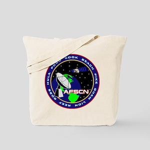 Sat. Control Network Tote Bag