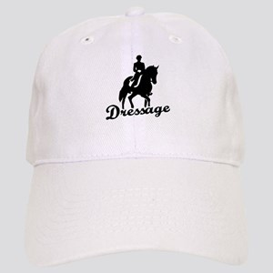 Dressage riding Cap