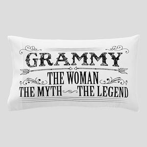 Grammy The Legend... Pillow Case