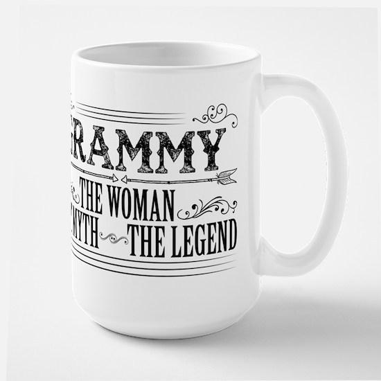 Grammy The Legend... Mugs