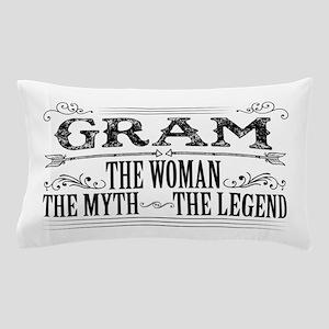 Gram The Legend... Pillow Case