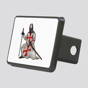 THE TEMPLAR Hitch Cover