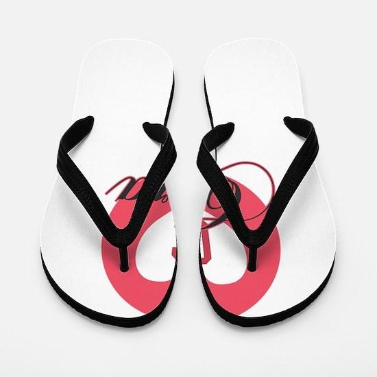 cora Flip Flops