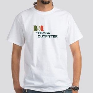 """""""The Fenian Outfitter"""" T-Shirt"""