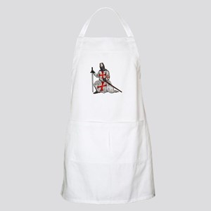 THE TEMPLAR Light Apron