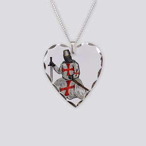 THE TEMPLAR Necklace