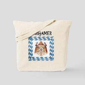 Napoleonic Bavarian Tote Bag