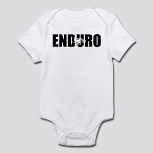Enduro Infant Bodysuit