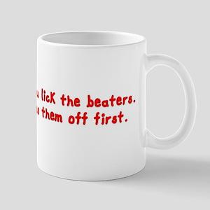 A Good Mom... Mug