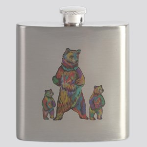 THE FAMILY VALUES Flask