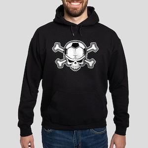 Soccer Pirate II Sweatshirt