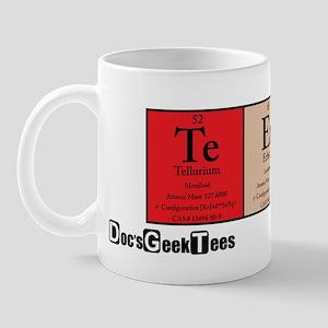 Te Er Y Color Mug