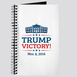 Trump Victory Journal