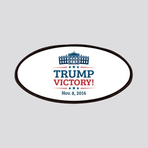 Trump Victory Patch