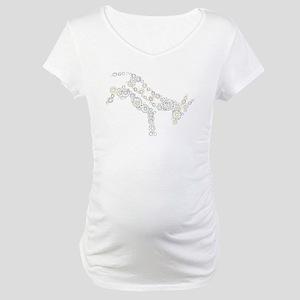 Democrat Maternity T-Shirt