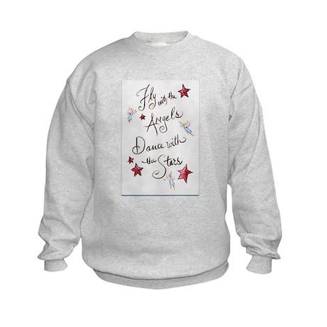 Neat Stuff Kids Sweatshirt