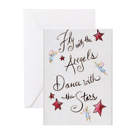 Neat Stuff Greeting Cards (Pk of 10)