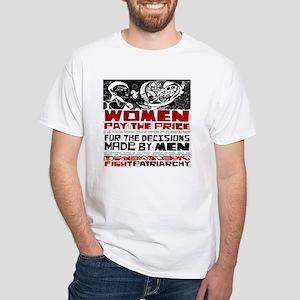 Fight Patriarchy T-Shirt