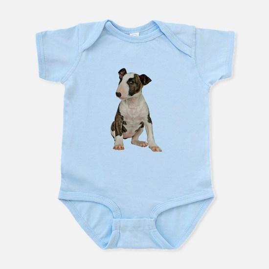 Bull Terrier Photo Body Suit
