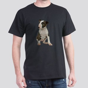Bull Terrier Photo T-Shirt
