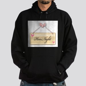 Hen Night Sweatshirt
